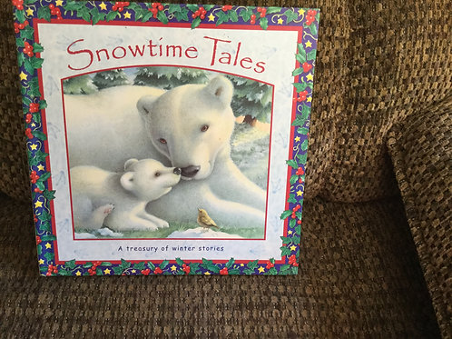 Showtime Tales