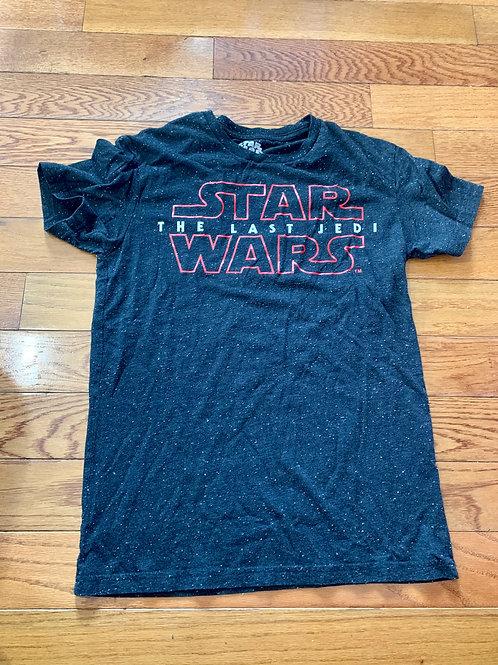 Star wars Blk last Jedi ss
