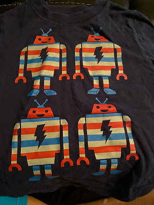 Circo ss shirt  blue
