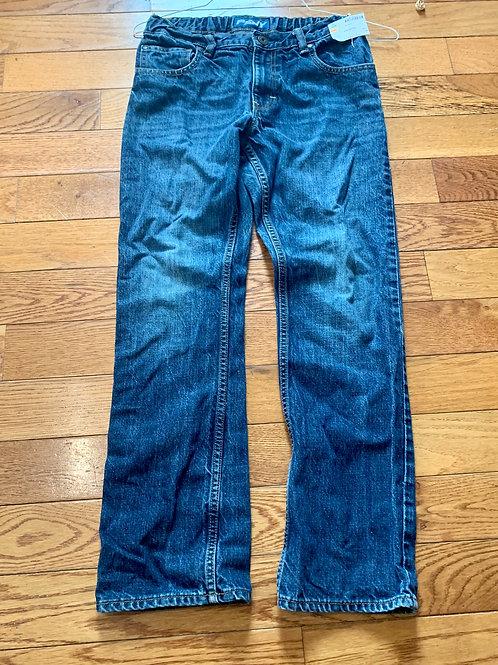 Psny blue jeans