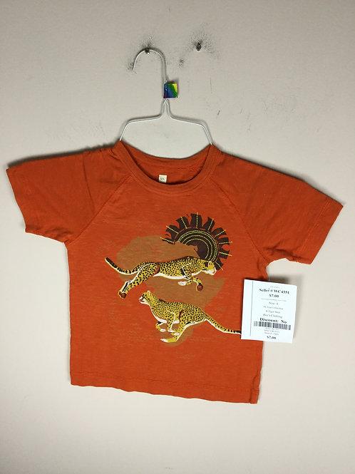 NI Tea Collection B Tiger Shirt