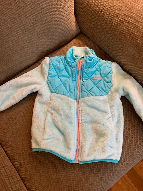 Champion fleece Fall jacket