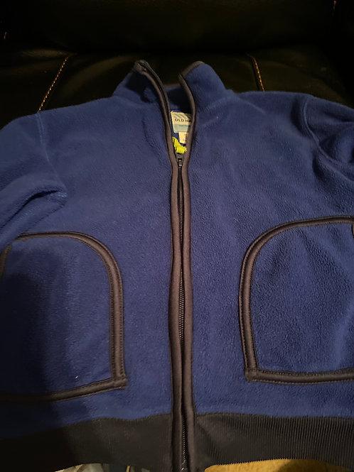 Old navy fleece Blue
