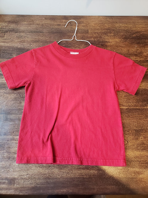 Kid Connection Red t-shirt