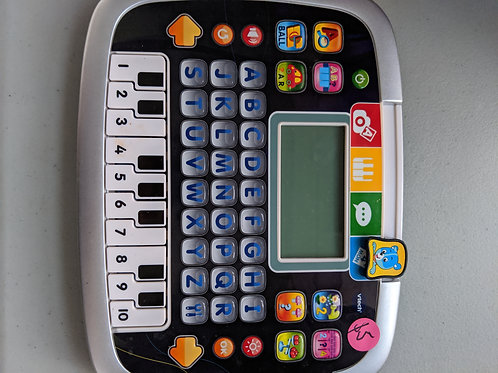 VTech Toddler tablet