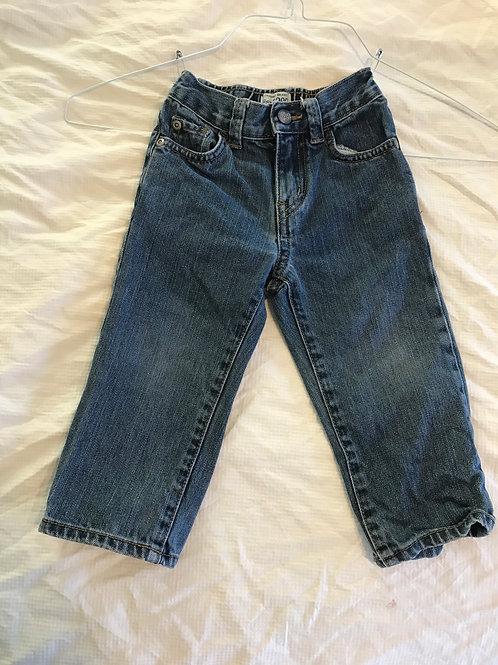TCP jeans Blue
