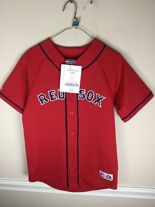 NI Red Sox B Jersey