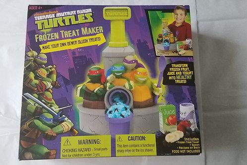 ninja turtle NEW treat maker
