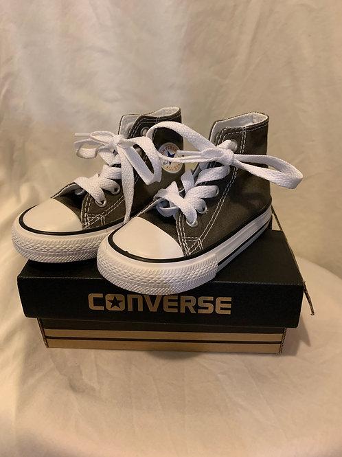 Converse new converse high tops