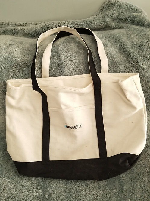Discovery Ed. NEW bag