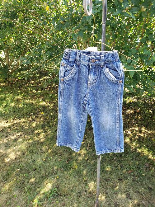 Cherokee Jeans