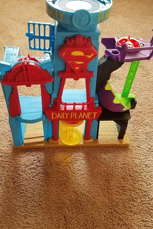superman imaginext