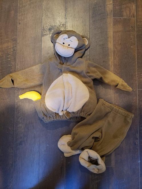 Old Navy Monkey Costume