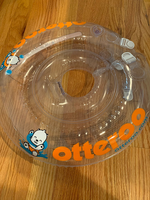 Otteroo baby neck float lumi