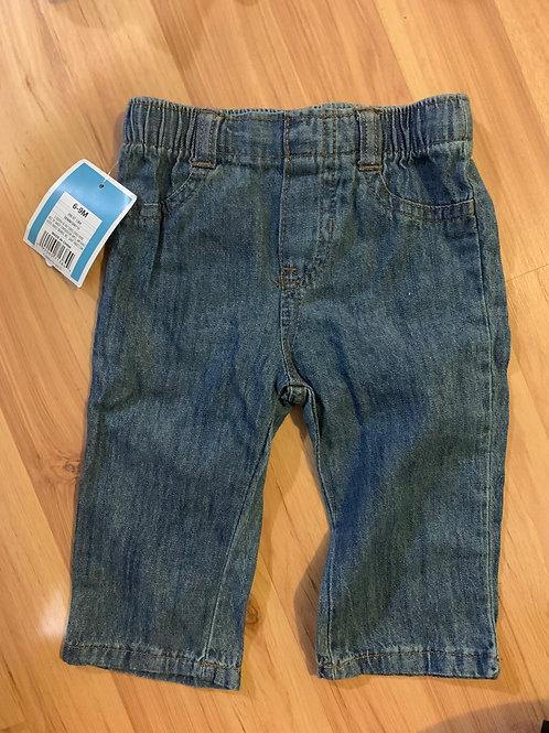 circo jeans, new