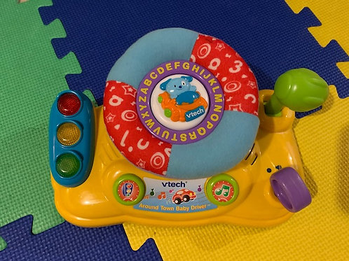 Vtech Driver Makes sounds