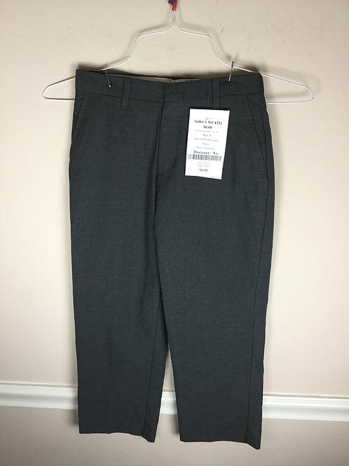 NI CHAPS Dress pants B gray