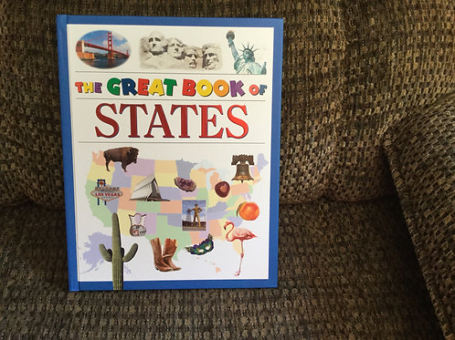The Great Book of States