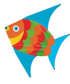 Melissa & Doug Flying Fish Kite