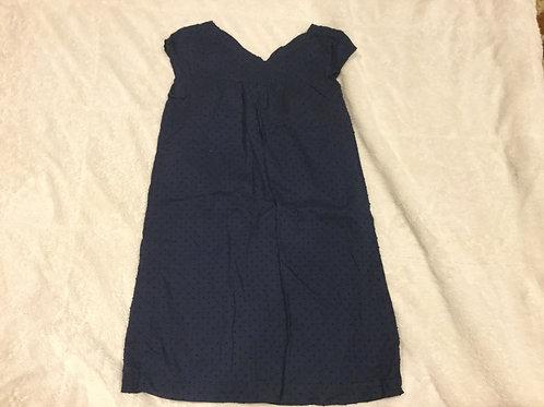 Gap Blue Dress with Dots