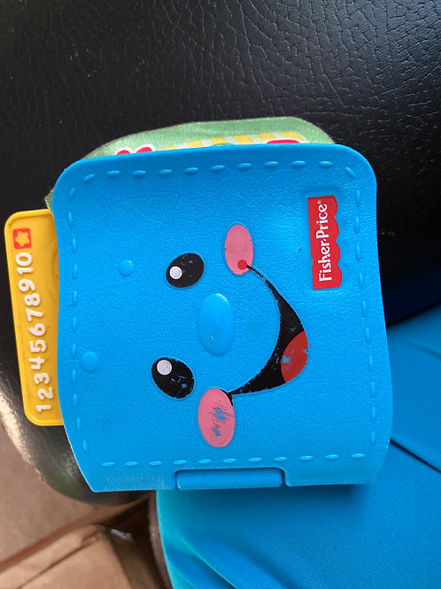 Fisher price Play wallet