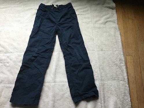 Childrens Place Blue Elastic Waist Pants