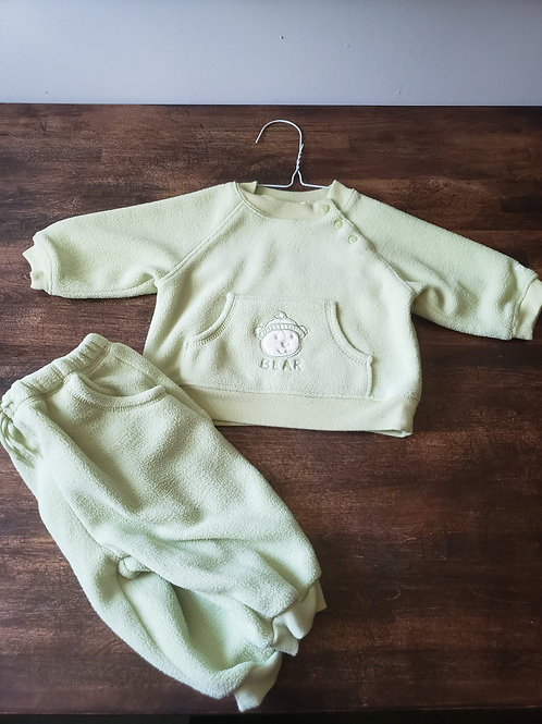 The Children's Place Bear top w/Pant
