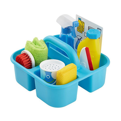 Melissa and Doug Let�s Play House! Spray, Squirt & Squeegee