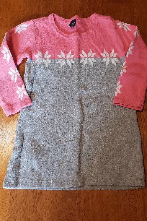 Baby gap sweatet dress