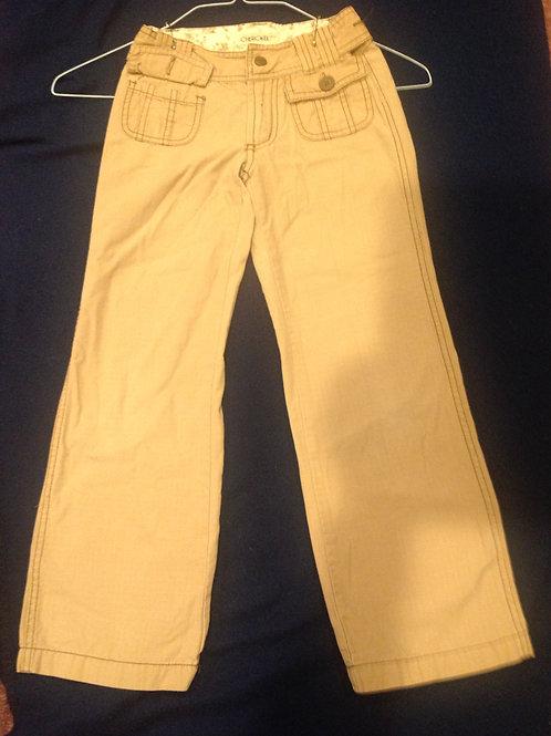 Cherokee khaki pants