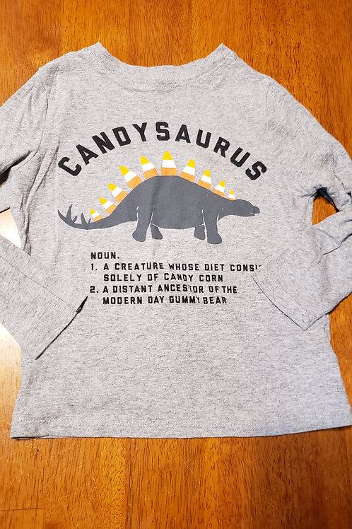 ON Candysaurus grey stegasaurus