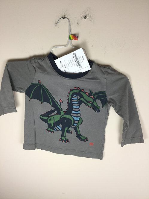 Tea Collection B Dragon shirt