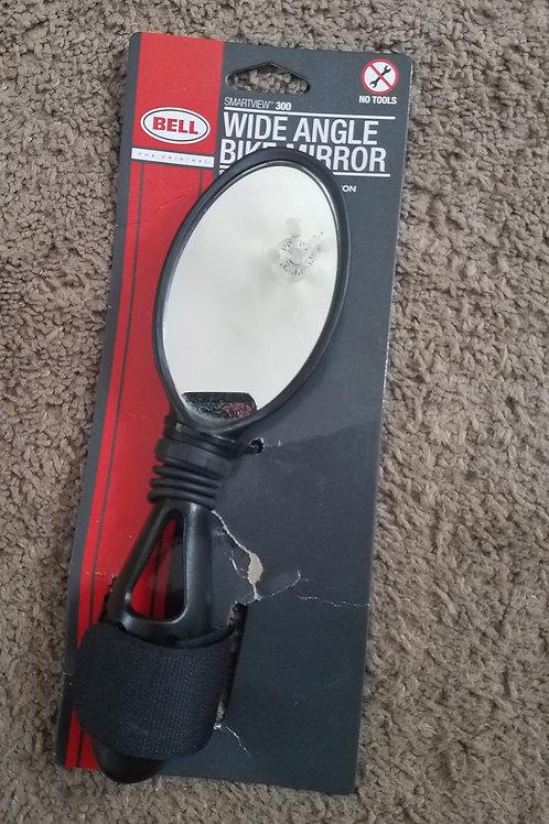Bell bike mirror Wide angle