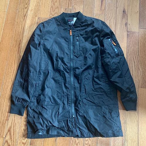 Winchester blk jacket