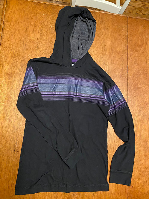 unknown cotton polyester hooded