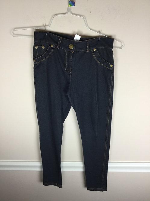 Denim Soft B leggings