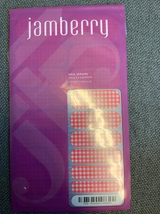 Jamberry full set