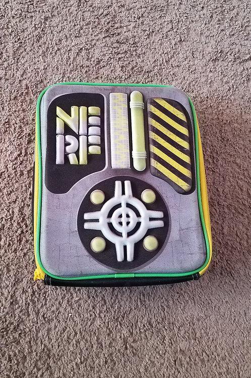 Nerf lunchbox