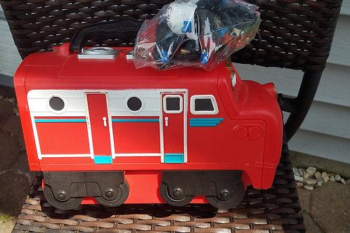 chuggington wilson case w trains