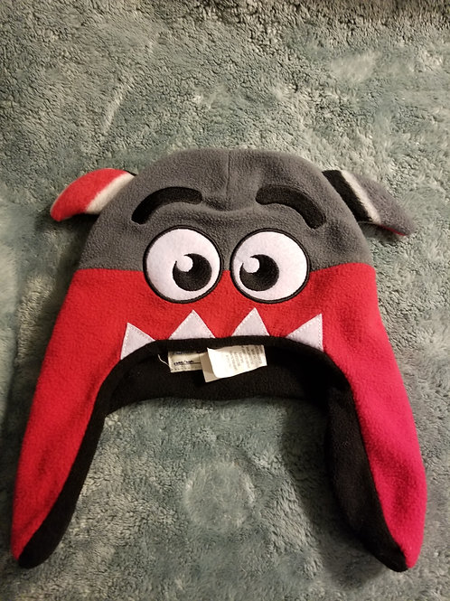 Place Monster Hat