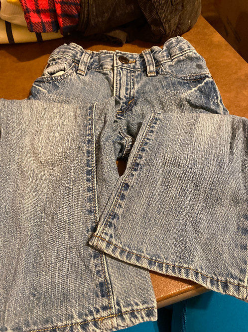 Old navy jeans Boot cut