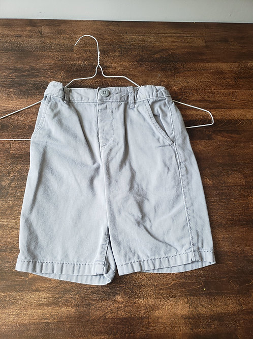 The Childrens Place Grey Shorts