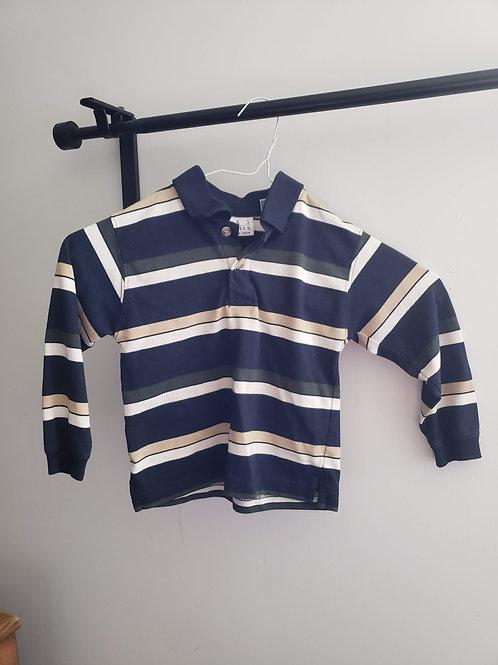 T.K.S Polo shirt