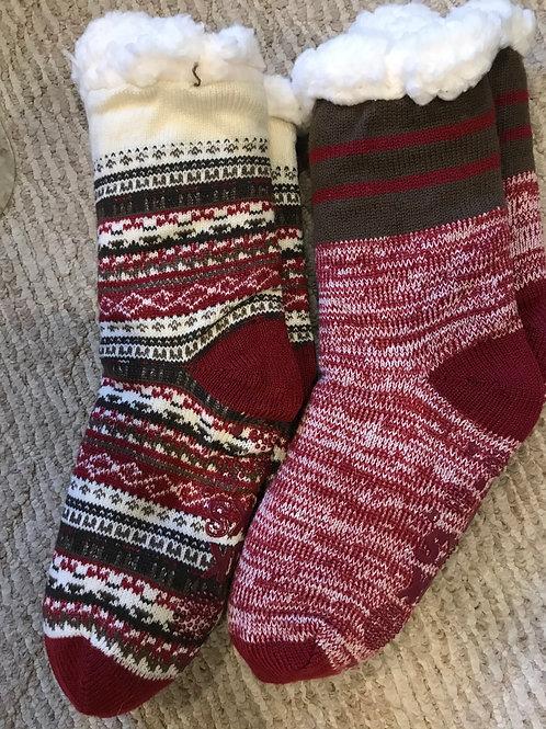 Slipper Socks Extra thick slipper socks