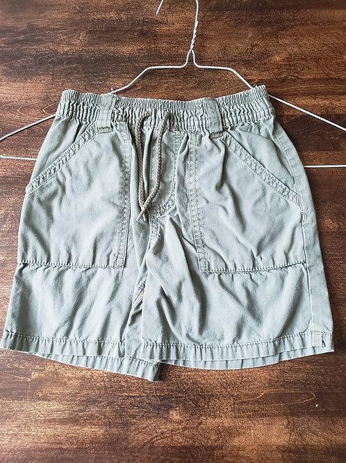 Carters Green shorts
