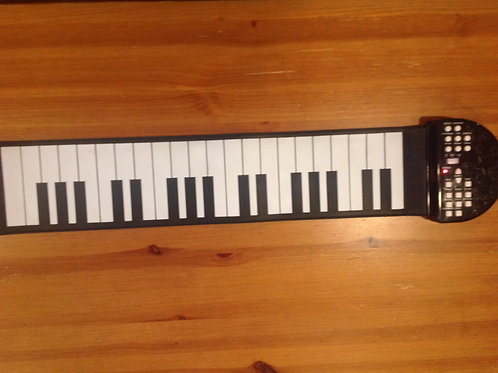 Kids Way Electric piano rubber