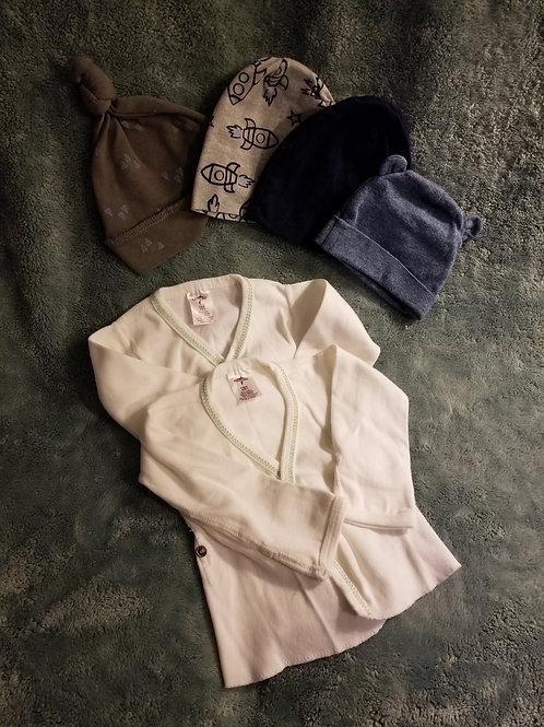 Gerber & Medline Hats & shirts