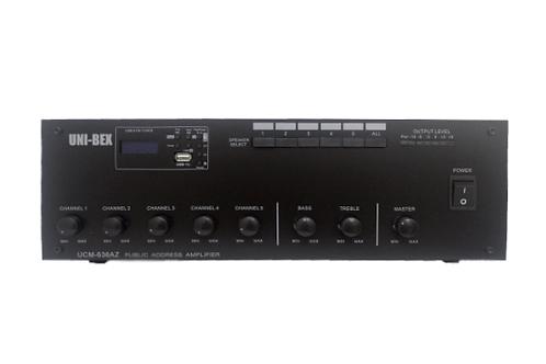 Uni-Bex 636AZ