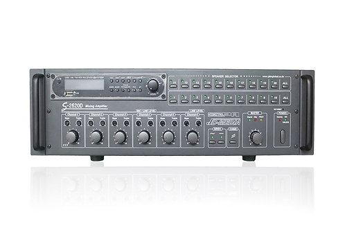 JDM S-2520D-U