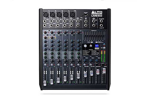 Alto Live-802
